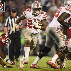 College football 2017 power rankings: Alabama, Ohio State, USC lead top 25