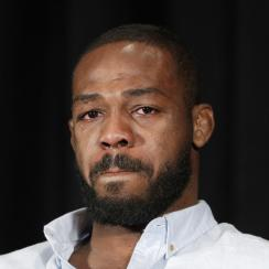 Jon Jones reportedly tested positive for a steroid after defeating Daniel Cormier in UFC 2014.