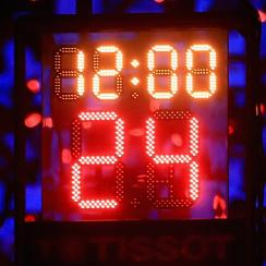NBA Shot Clock