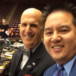 ESPN has reportedly pulled announcer Robert Lee from broadcasting a University of Virginia football game.