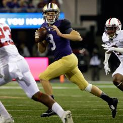 Pac-12 preview: Washington, USC, Stanford are College Football Playoff contenders