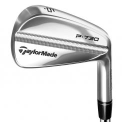The new TaylorMade P730 iron.