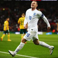 Wayne Rooney has retired from the England national team