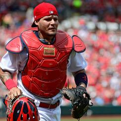 Yadier Molina, St. Louis Cardinals