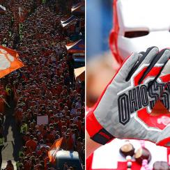 The Insider's guide to college football tailgating