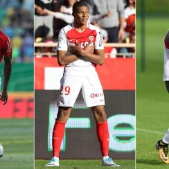Kylian Mbappe, Thomas Lemar and Alexis Sanchez could all move on deadline day