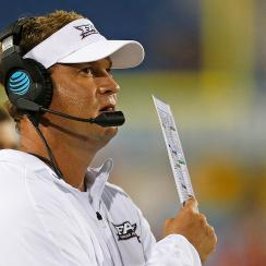 Florida Atlantic Lane Kiffin