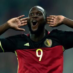 Belgium qualifies for 2018 Russia World Cup, beats Greece