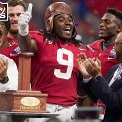 College football Power Rankings: Alabama, Ohio State, Penn State leaders entering Week 2