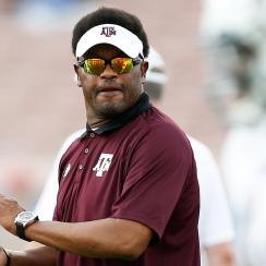 Texas A&M Kevin Sumlin