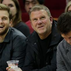Rockets sale: Tilman Fertitta buys Houston NBA team for $2.2B