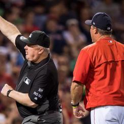 John Farrell, Boston Red Sox