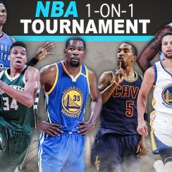 NBA 1 on 1