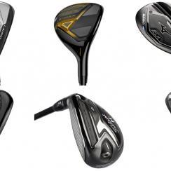 The latest hybrids produce serious distance with plenty of versatility.