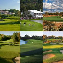 The 10 Best Places for Golfers to Live in America, 2017 edition.