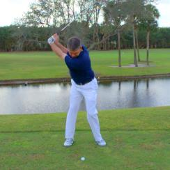 Learn how to get more yards with the same swing speed.