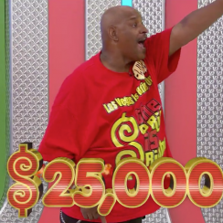 The Price is Right contestants win $80,000 on wheel (video)