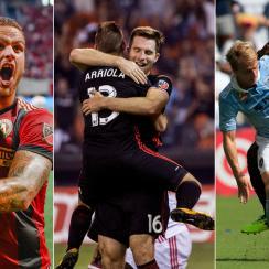 Atlanta United, D.C. United, Sporting Kansas City all won in MLS Week 29