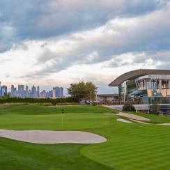 Liberty National Golf Club