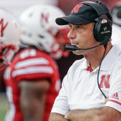 Week 5 news: After Nebraska's AD search, Scott Frost could replace Mike Riley
