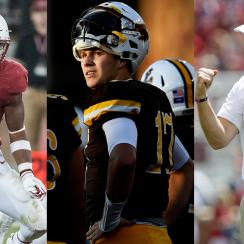 2017 college football preseason predictions: What we missed