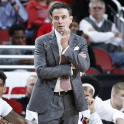 Rick Pitino: Louisville coach paid handsomely by Adidas