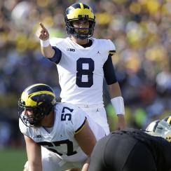 College football picks: Week 2 schedule, Top 25 games, TV times6