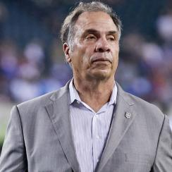 Bruce Arena is out as manager of the U.S. men's national team