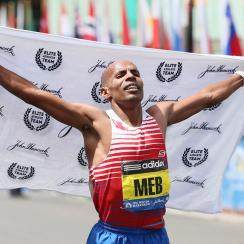 Marathon Training, Prep: How to beat The Wall