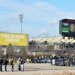 The Columbus Crew could be relocating to Austin, Texas, in 2019.