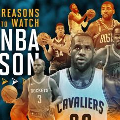 2017-18 NBA season