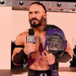 WWE wrestling news: Neville's contract, Bullet Club feud, more