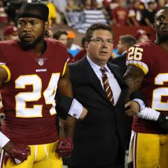The anthem protest issue could be doing more to bring owners and players together, rather than dividing them.