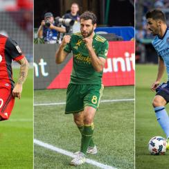 MLS Decision Day will see plenty of playoff seeding determined