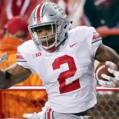 College football picks: Week 9 schedule, top games, predictions for Ohio State vs. Penn State, NC State vs. Notre Dame