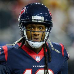 Texans players, DeAndre Hopkins upset over Bob McNair quote
