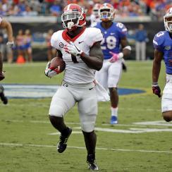College football rankings: Alabama, Georgia, Notre Dame lead top 10 rankings after Week 9
