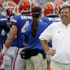 Jim McElwain, Florida part ways: Why Gators coach wore on administration