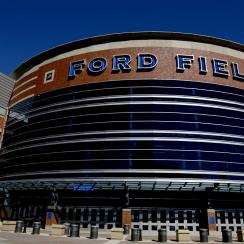 Ford Field could become the home of an MLS expansion team