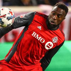 Jozy Altidore on Red Bulls fans' boos vs Toronto FC