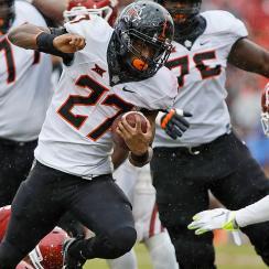 College football picks Week 10: Oklahoma vs. Oklahoma State, Virginia Tech vs. Miami