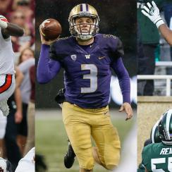 College Football Playoff scenarios: 17 teams in rankings who could make final four