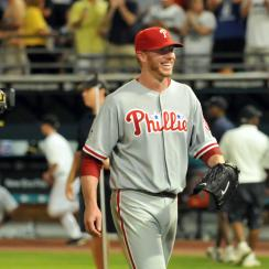 The best performances from the late Roy Halladay's incredible career.