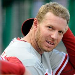 Roy Halladay: MLB players react to pitcher's death