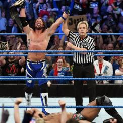 WWE wrestling news: AJ Styles' championship, Chris Jericho to NJPW