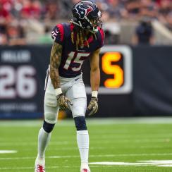 Will Fuller injury news