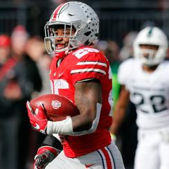 College Football Playoff rankings predictions: Ohio State, Auburn rising