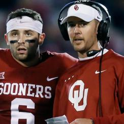 Oklahoma's playoff chances, Jon Gruden to Tennessee and more college football questions