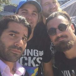 WWE wrestling news: Jimmy Jacobs on writing for Raw and John Cena