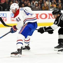 NHL slashing penalties